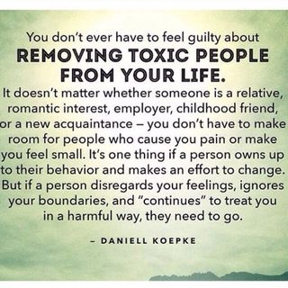 EPISODE 3. IS IT OKAY TO REMOVE TOXIC PEOPLE OUT YOUR LIFE?