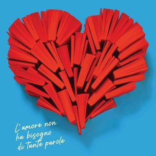 """Eugenio Curatola """"L'amore non ha bisogno di tante parole"""""""