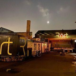 #47 Rört studio og community - med Jeppe Skovgaard