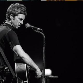 """Noel Gallagher, il nuovo singolo """"We're On Our Way Now"""" sarà seguito da un greatest hits"""