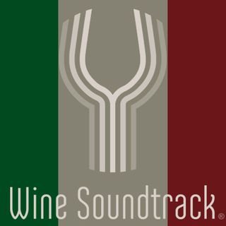 Wine Soundtrack - Italia