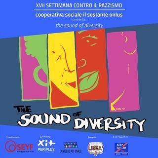 Libera Radio - Cooperativa Il Sestante - The Sound of Diversity