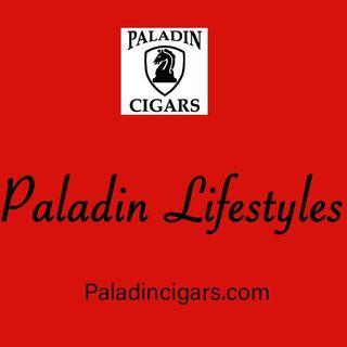 Paladin Lifestyles Ep. 14