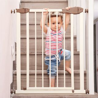 What Type of Baby Safety Gate Do You Want To Install?