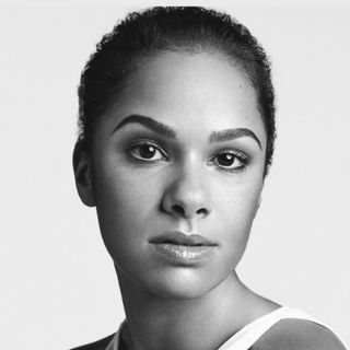 Dancer and Cultural Icon Misty Copeland
