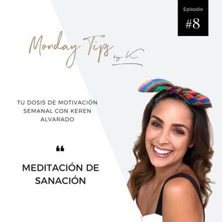 MONDAY TIPS EPISODIO #8: Meditación de sanción