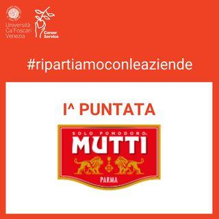 #ripartiamocon: Mutti