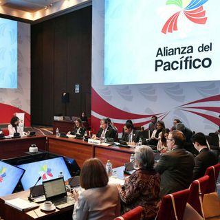 México presente en la Cumbre de la Alianza del Pacífico
