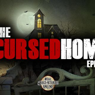 Cursed Home   Haunted, Paranormal, Supernatural