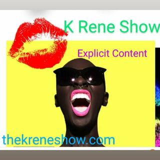 S♤8 EP ♤15 K Rene Show~I DON'T OWE YOU A FAWKING THING!!!