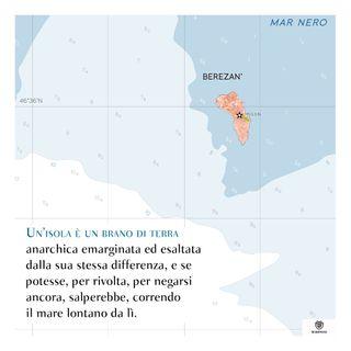 """Simone Perotti """"Atlante delle isole del Mediterraneo"""""""