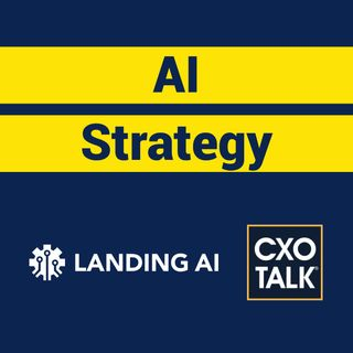 Andrew Ng Explains AI Strategy for the Enterprise