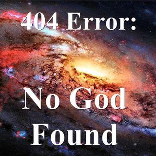 Che fine ha fatto Dio?