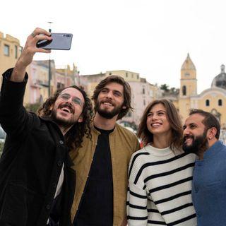 Generazione 56k, l'intervista ai protagonisti Angelo Spagnoletti e Cristina Cappelli