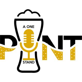A One Pint Stand Episode 24- Winterfest 2018 Live from Unmapped Brewing Company