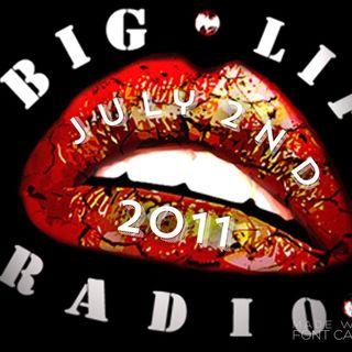 Big Lip Retro 17