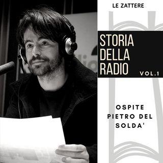Storia della radio vol.1