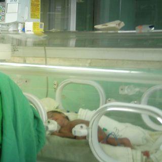 Bloqueo yanqui limita la vida de niños avileños