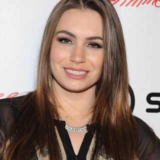 Sophie Tweed Simmons From Country Crush