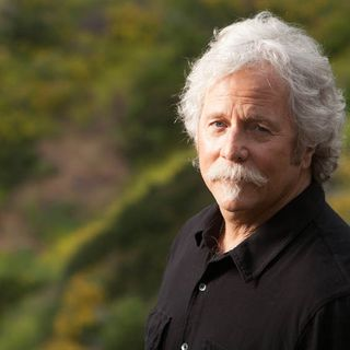 Chris Hillman founding member of the Byrds, Flying Burrito Brothers, and the Desert Rose Band