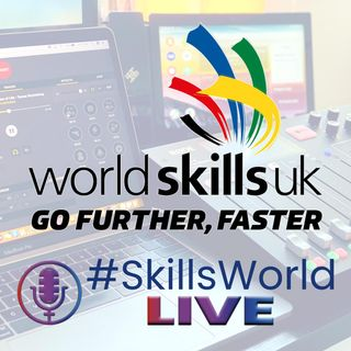 What will happen to WorldSkills Competitions in the post Covid World? Episode 23: #SkillsWorldLIVE