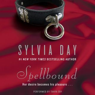 Spellbound by Sylvia Day ch2