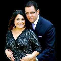 """""""Still Standing"""" -Pastor Reina Olmeda"""