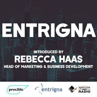 ENTRIGNA: real-time insights for actionable business decisions