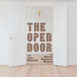 WCAT Radio The Open Door (October 23, 2020)