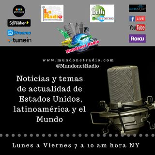 AA LaRadio Morning Show