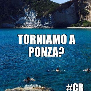 #cr Torniamo a Ponza???