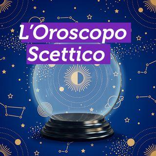 L'Oroscopo scettico