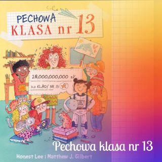 15. Pechowa klasa nr 13