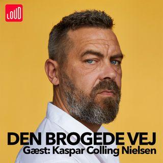 #20 - Kaspar Colling Nielsen
