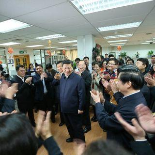 Tag7 - Il giornalismo ai tempi di Xi Jingping