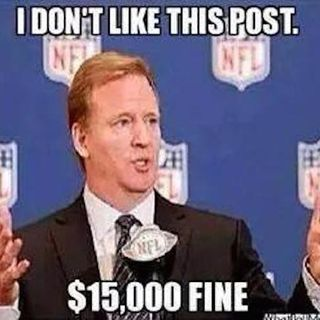 Problems With the NFL & the Jets
