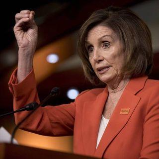 Demócratas critican táctica de Trump