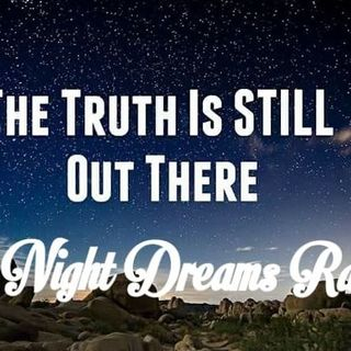 Night DreamsTalk Radio After Dark  We Are Looking For Guest