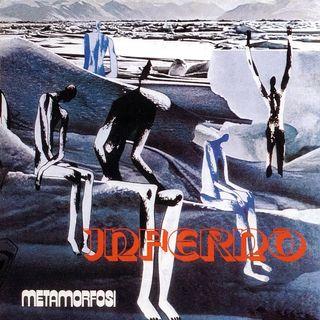 Metamorfosi - Porta dell'inferno