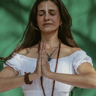 Meditación para activar el cuarto chakra