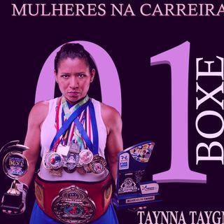 Táynna Taygma - Boxe