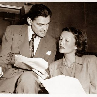 Classic Radio Theater for December 14, 2019 Hour 1 - Deadline at Dawn