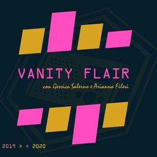 Radio Tele Locale _ Vanity Flair | #13 In Collegamento: Elena Manuele