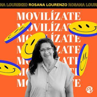 38 - Enfrentando la Depresión con Rosana Lourenzo