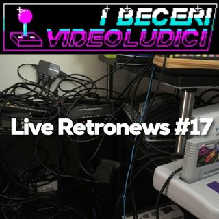 Live Retronews #17
