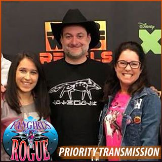 Priority Transmission 10: Dave Filoni On Star Wars Rebels Season 4
