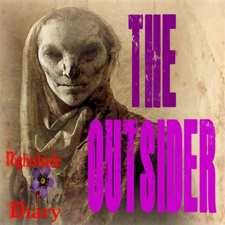 The Outsider | Strange Tale | Podcast