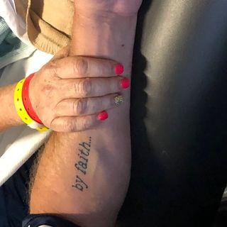 FAITH Tina's liver transplant story  part #1