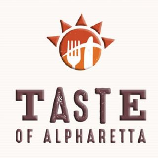 Ruth's Chris Steak House at 29th Annual Taste of Alpharetta on Georgia Podcast
