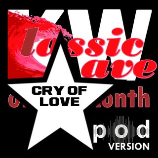 2020_07   CRY OF LOVE